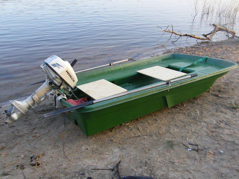 грикон лодка